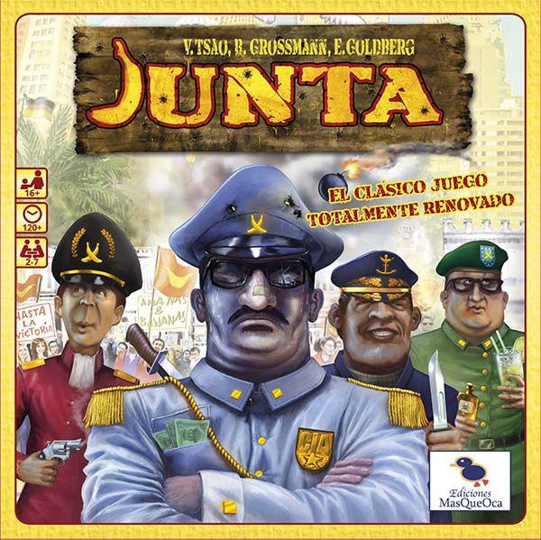 Junta kilómetro 0