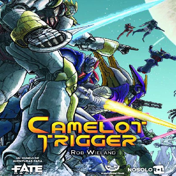 Mundo fate: camelot trigger