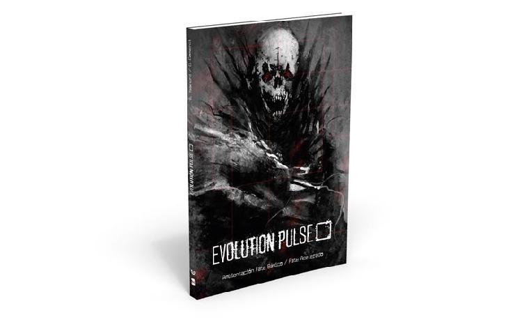 Mundo fate: evolution pulse