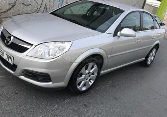 Opel vectra cosmo 1.9 cdti 8v 120 cv 5p.
