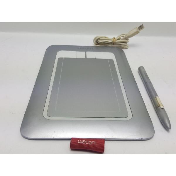 Tara stylus: tableta grafica bamboo fun cth-461 r
