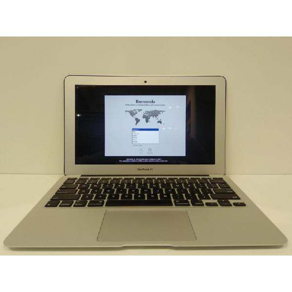 Tara teclado americano: apple macbook air 6,1 i5 1,3ghz 4