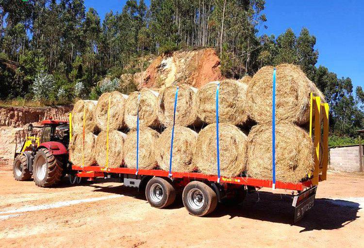 Trabajos agrícolas en asturias