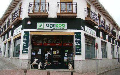 Venta de pienso para avicultura en madrid