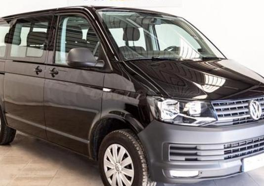Volkswagen caravelle caravelle corto 2.0 tdi 110kw