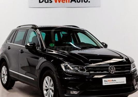Volkswagen tiguan advance 1.5 tsi 110kw 150cv dsg
