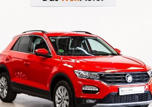 Volkswagen troc advance 1.6 tdi 85kw 115cv 5p.