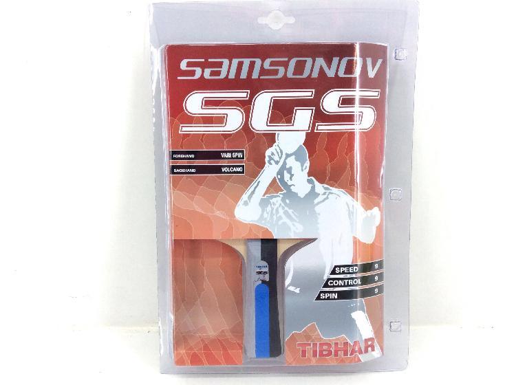 Accesorios ping pong samsonov sgs