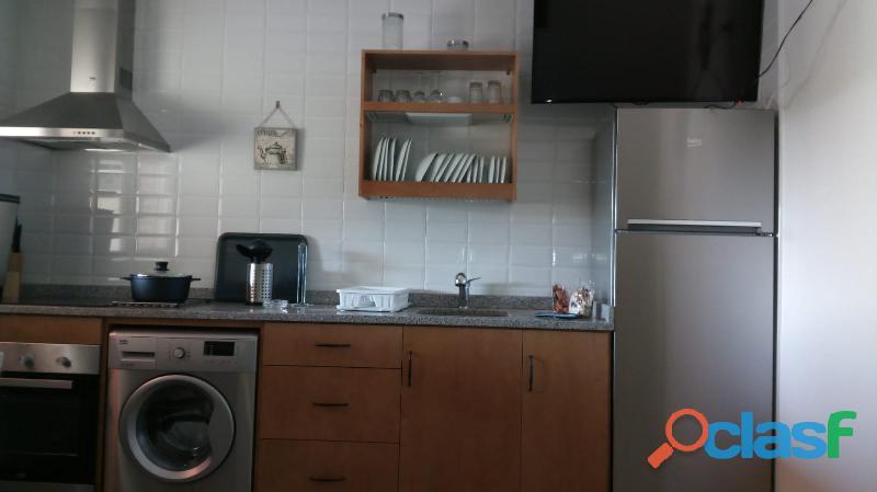 alquilo apartamentos en Bolonia 2 min del playa 7