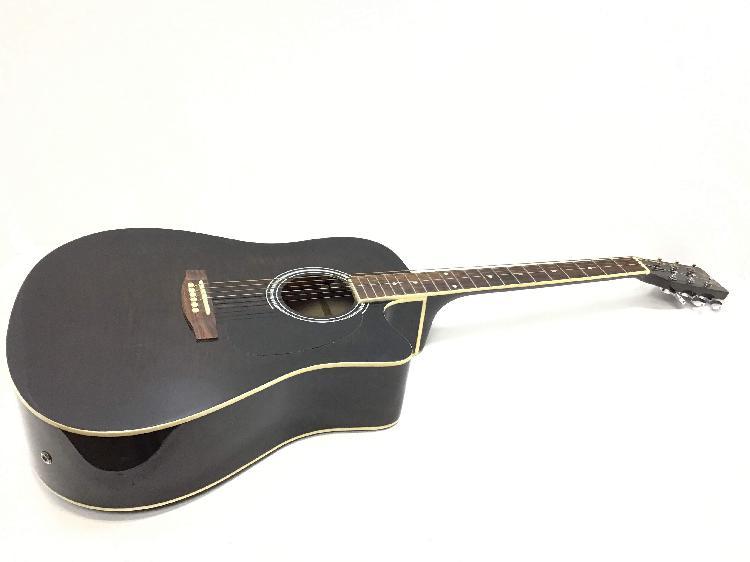 Guitarra acustica otros xp ag170cebk