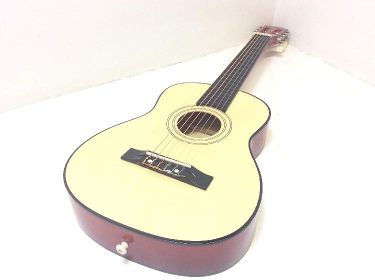 Guitarra clasica otros mis primeros acordes