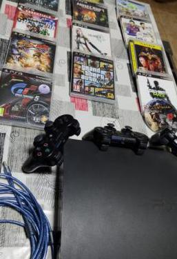 Play station 3 ps3 320gb