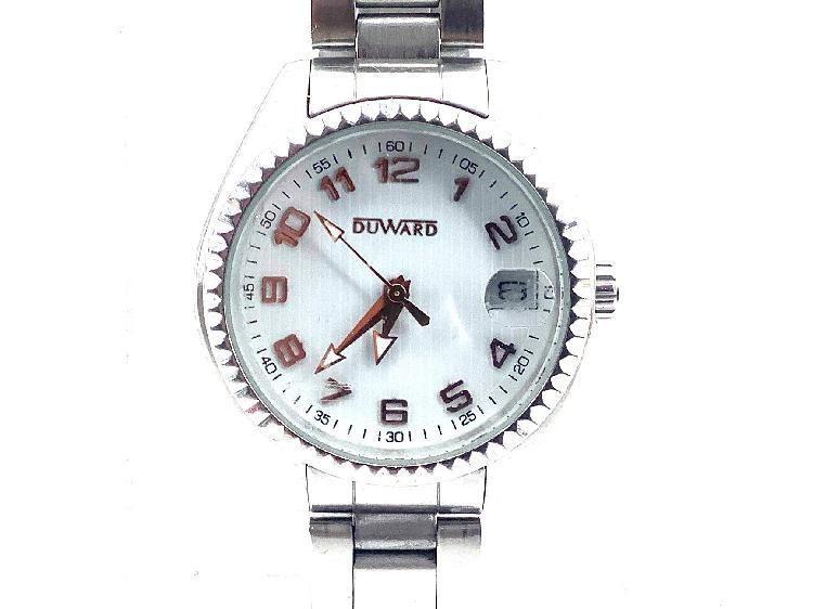 Reloj pulsera unisex duward d25420