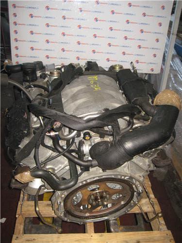 297659 motor completo mercedes clase e berlina