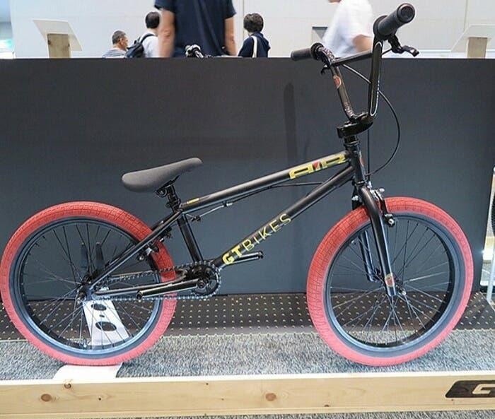 Bicicleta bmx gt air ((nueva)) última unidad