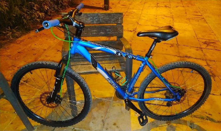 Bicicleta conor afx 8500