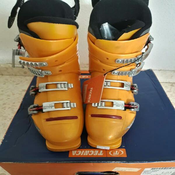 Botas esquí nuevas sin estrenar