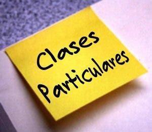 Clases particulares primaria, eso y bachillerato