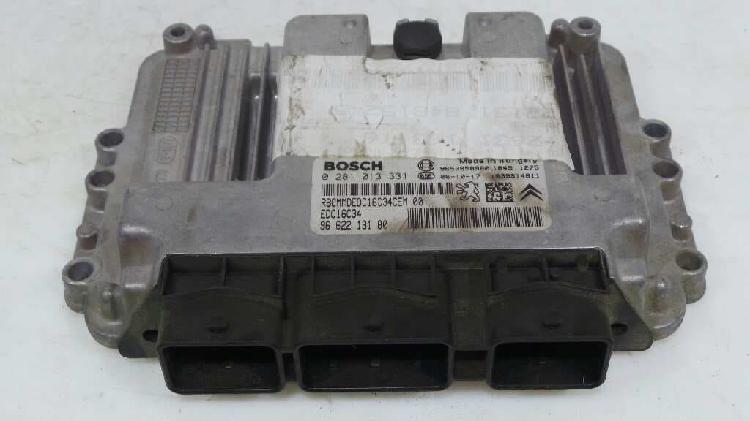 Centralita motor uce peugeot 307 break/sw (s2)