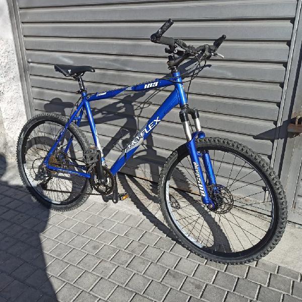 Chat bicicleta proflex 189 179 € bicicleta proflex