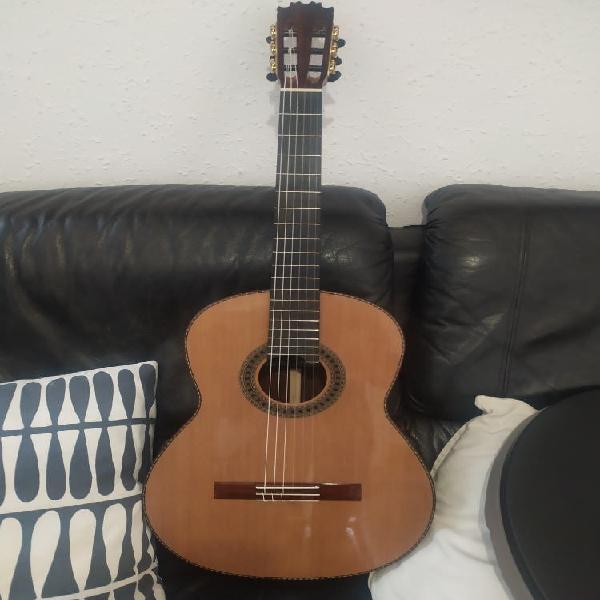 Clases guitarra/ukelele via skype