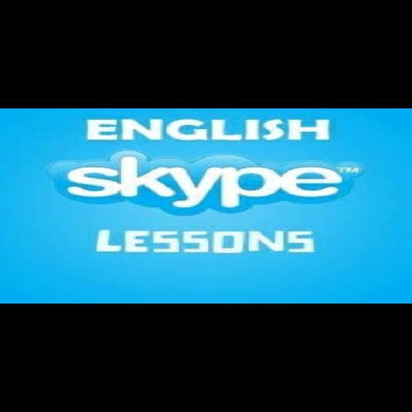 Clases vía skype