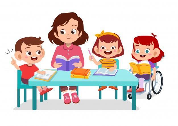Cuidado de niños y clases particulares