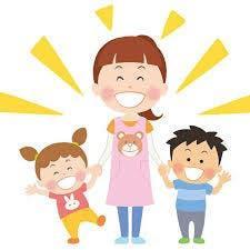 Cuidador de niños
