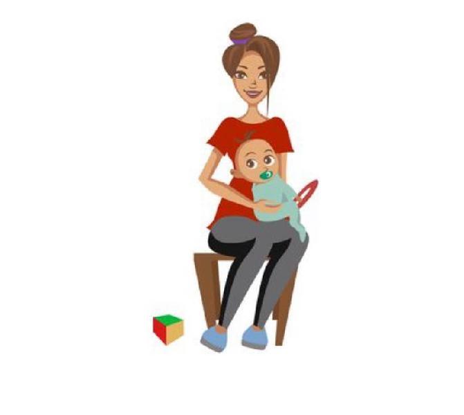 Cuido/ayudo a niños con las asignaturas