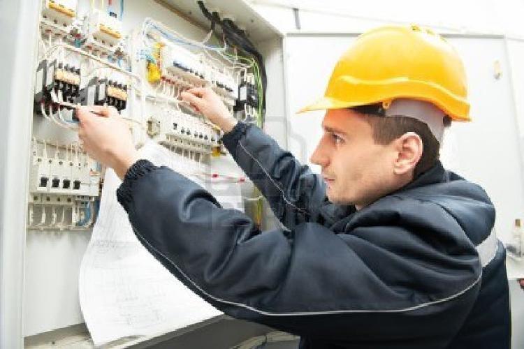 Electricista rapido averías eléctricas económico