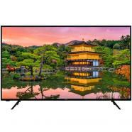 Hitachi televisor 58'' lcd led uhd 4k hdr smart tv