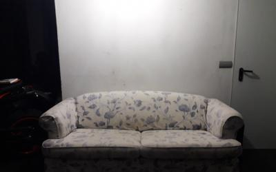 Hogar, mueble, sofá
