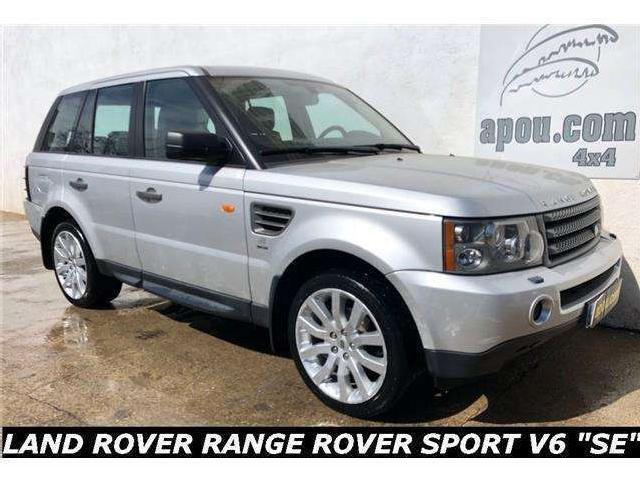 Land rover range rover sport 2.7tdv6 se aut. '06
