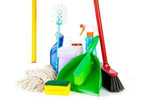 Limpieza y desinfeccion de pisos,casas,locales 10e