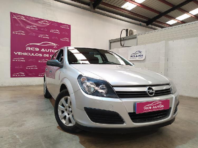 Opel astra 1.4 90cv ¡12 meses garantia!