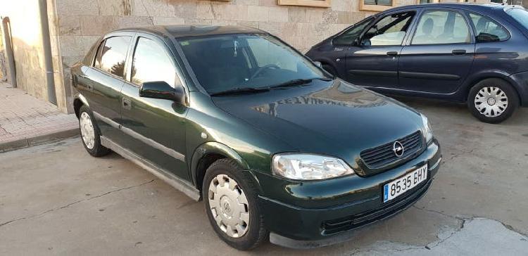 Opel astra 2001