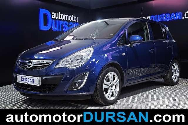 Opel corsa d 5 puertas 1.3 cdti 16v s&s ecoflex 95 cv '13