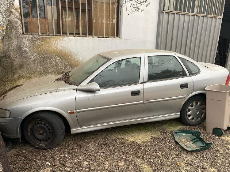 Opel vectra dti 2.0 dti 2.0 16v 1999