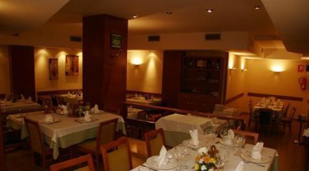 Restaurante situado en el centro de albacete