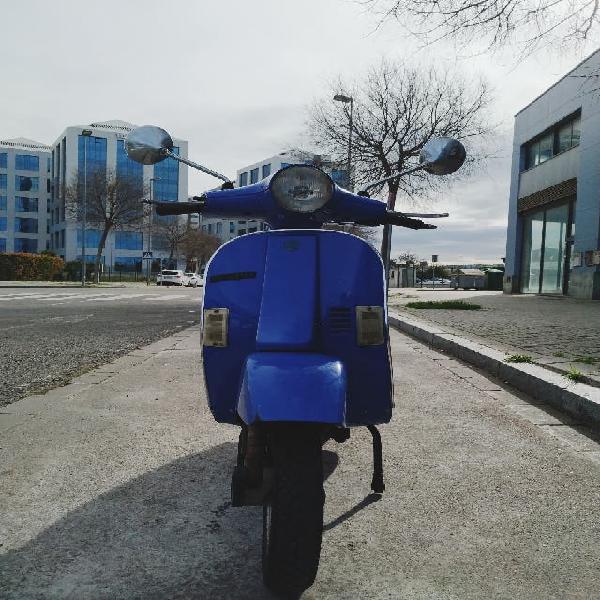 Vespa fl 125 cc