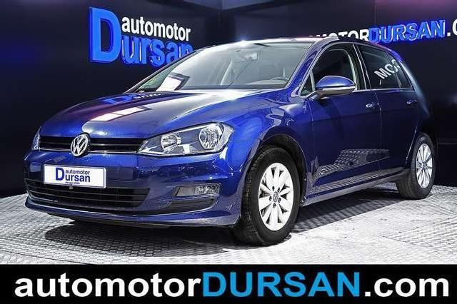 Volkswagen golf 1.6tdi cr bmt business navi 110 '16