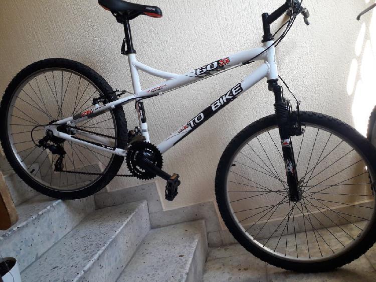 "Entrega en alcala de henares ----bici grande 26"" l"