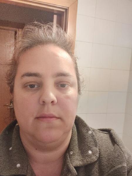 Española de 44 años busca trabajo