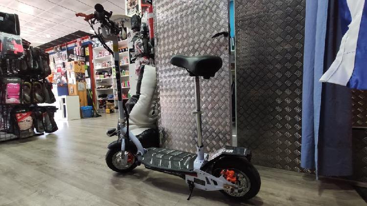 Patinete scooter citystreet 1500w
