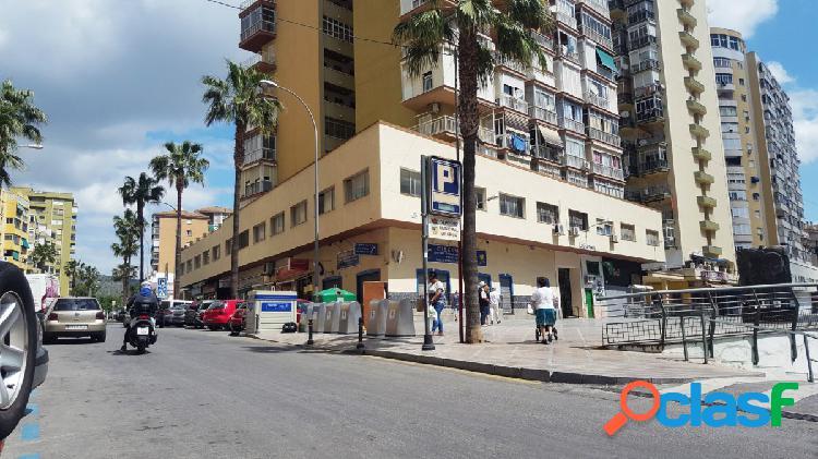 Local comercial en venta en torremolinos. procedente de entidad financiera