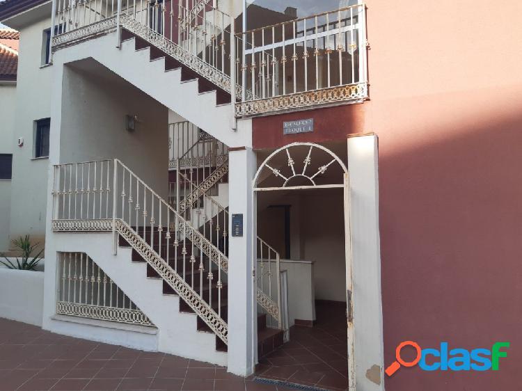 Oportunidad procedente de banco - piso en planta baja con terraza en benalmadena costa