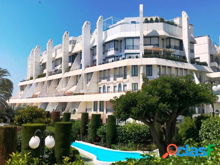 Oportunidad bancaria - piso en venta en centro urbano, marbella. oportunidad bancaria