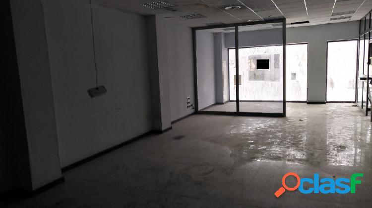 Oportunidad bancaria local comercial de 2 plantas en cl juan rejón - las palmas centro