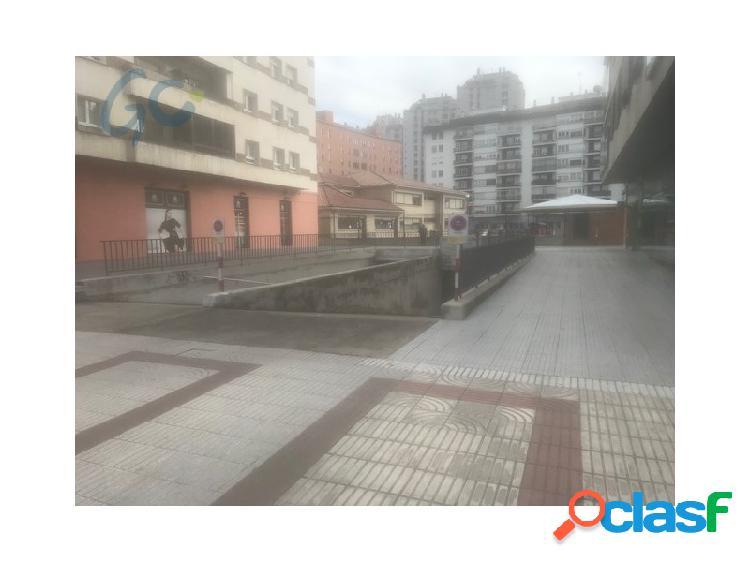 Bayona/ baiona etorbidea - plazas de garaje motos y coches