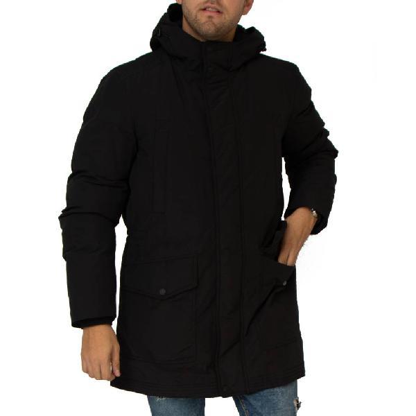 Abrigo hombre invierno